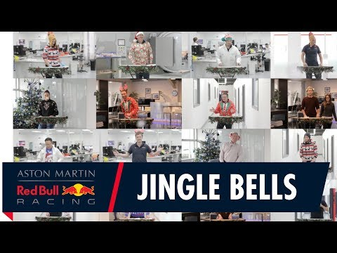 Jingle Bells | A festive singalong with the Team