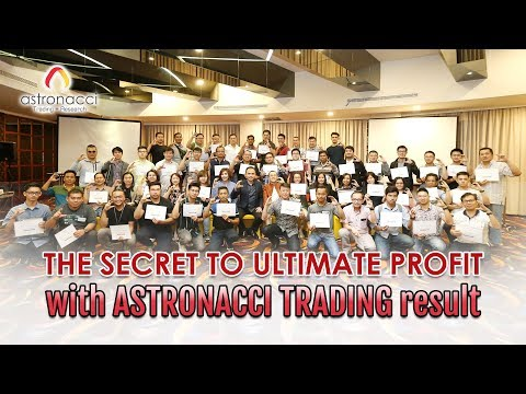REVIEW: WORKSHOP ASTRONACCI 2019 BATCH III
