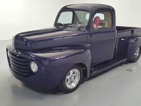 1949 Ford F3 for Sale - CC-1043156