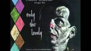 Frank Sinatra - One for My Baby (piano-only rehearsal version)