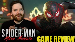 Spider-Man: Miles Morales - Game Review by Chris Stuckmann