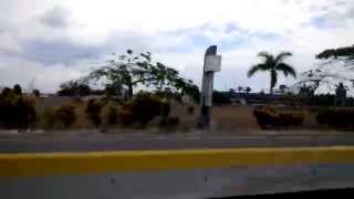 preview picture of video 'Driving through Santo Domingo Este, Dominican Republic { PART 4 }'
