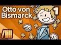 Otto von Bismarck.  Saksan keisarikunnan historia ...