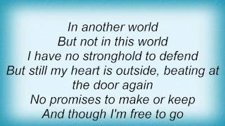 Barry Manilow - In Another World Lyrics_1