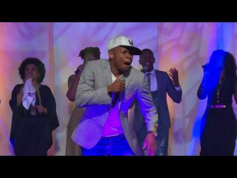 Sbu Banda- Ungalahli ithemba (Pentecost Move)