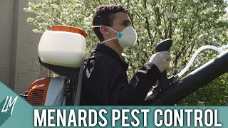 Pest Control (30 Sec TV Ad)