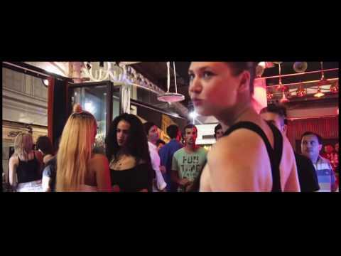 Casino Lust Party (Freddo -Bucharest, Romania) - valentinE (resident TOKO DUBAI)