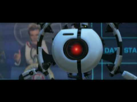 "Wall-E Featurette ""Lots of Bots"""
