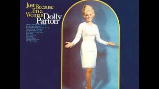 Dolly Parton 12 Try Being Lonely