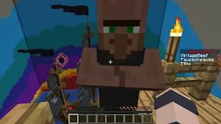 ethoslab minecraft survival ep 1 - TH-Clip