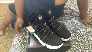 sports shoes f2ad0 50c97 Dhgate LeBron 15 - Самые лучшие видео
