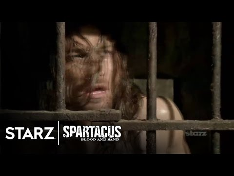 Spartacus: Blood and Sand | Trailer #2 | STARZ