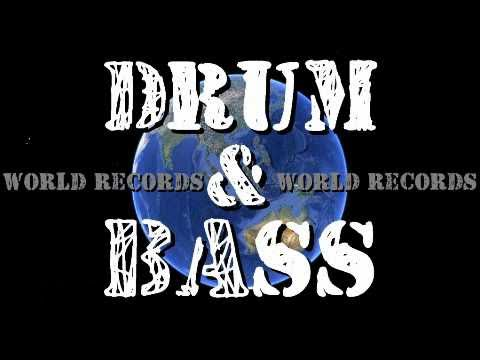 Drum and Bass - Pleasure The Priestess - Love Spell - Dnb