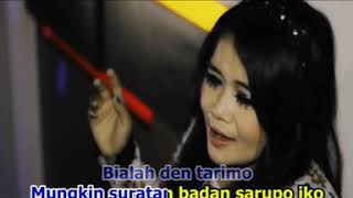 Rani Chania - Suratan Badan [Lagu Dangdut Minang Terbaru 2019] Official Music Video