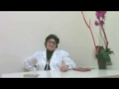 Massaggio video per bambini con scoliosis
