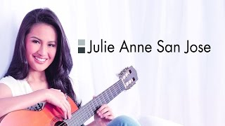 Let Me Be the One - Julie Anne San Jose