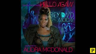 Exclusive: Audra McDonald Performs New Track From Hello Again