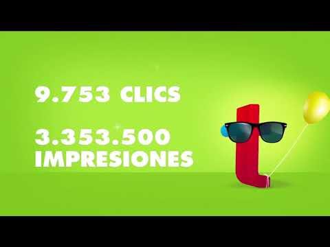 MD4.4 Los Abonados - Transbank - Cybercenter - 6tos. Premios #LatamDigital 2018