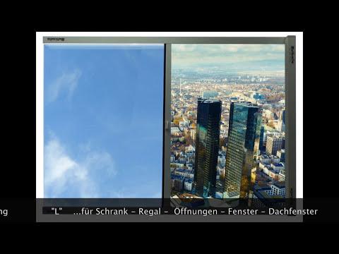 Bildschirm - Blendschutz - Sonnenschutz - Wärmeschutz - Schallschutz - Sichtschutz im Büro