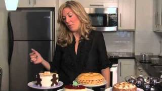 Holiday Desserts By Baker Street Bakery