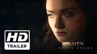 Divulgado o primeiro trailer de X-Men: Fênix Negra