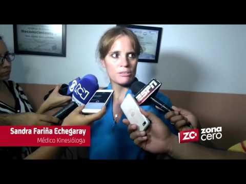 Descartan pubalgia en Teofilo Gutierrez