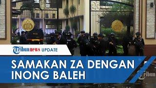 IPW Samakan Aksi Teror ZA dengan Pasukan Inong Baleh: Mereka Masuk ke Jantung Polri