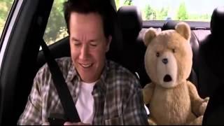 Méďa Ted 2 Nej Scény