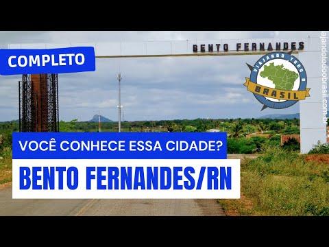 Viajando Todo o Brasil - Bento Fernandes/RN - Especial
