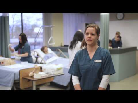 Nursing as a Career