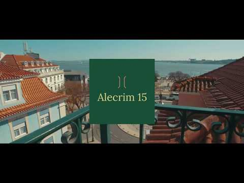Alecrim 15
