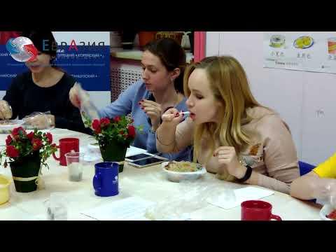 Готовим чапчхэ - корейский разговорный клуб