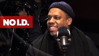 Ebro In The Morning - No ID On The Makings Of Jay-Z's 4:44 + Tells Stories About Kanye's Beginnings