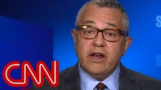 Toobin: This is really good news for Donald Trump