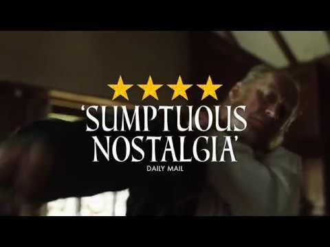 RSC Live: Twelfth Night (2018) Trailer
