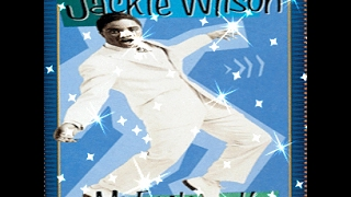 ANNETTE COVERS JACKIE WILSON I'LL BE SATISFIED