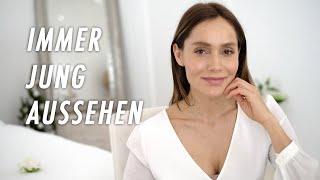 ANTI AGING - Diese 3 Dinge bringen wirklich was! | Hautpflege Tipps