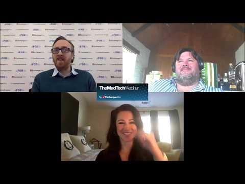 The MadTech Webcast: Solutions to Fill The Cookie-Based Targeting Void
