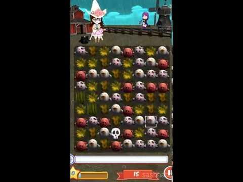 magical farmer stacey chan обзор игры андроид game rewiew android