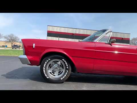 Video of Classic '66 Galaxie 500 - PVXG