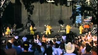 Devo Live Lollapalooza concierto completo