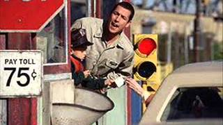 Adam Sandler- Toll Booth Willie