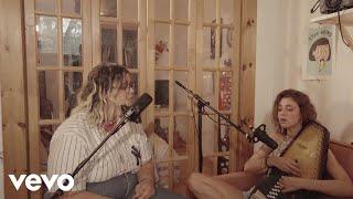 Pomme, Safia Nolin - On brûlera (Session Montréalaise #4)