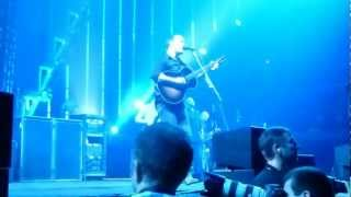 Dave Matthews Band - Broken Things - 12-14-12 - Charlottesville