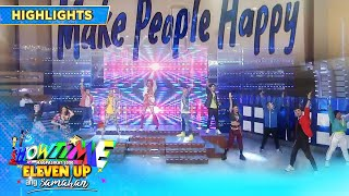 It's Showtime family celebrates rebirth on their 11th anniversary | It's Showtime Magpasikat 2020