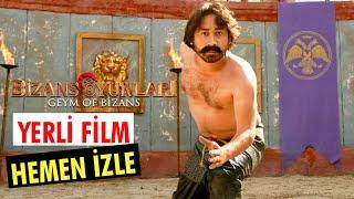 Bizans Oyunları - Tek Parça Film (Yerli Komedi) Avşar Film