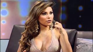 """""""Gaby Ramírez portada de la revista Playboy México Junio 2011"""" EfektoTV Espectáculos presenta:"""