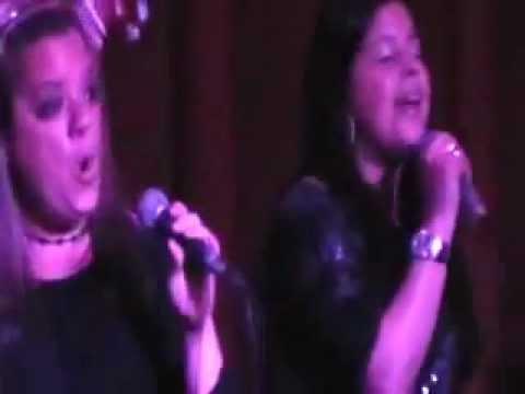 Gianina Pinto & Daniela Ghersi – Perfidia (Jazz)