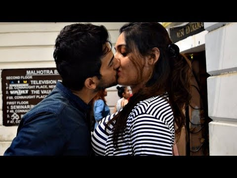 Download Kissing Prank India - Spin The Bottle Part 2 | AVRprankTV HD Mp4 3GP Video and MP3
