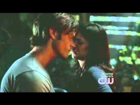 Supernatural - Sam and Ruby - Sex Scene